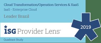 IaaS - Enterprise Cloud