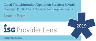 Managed Public Cloud Services for Large Accounts