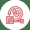 Armazenamento físico e digital de documentos